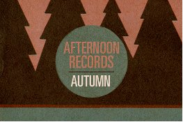 Afternoon Records Sampler
